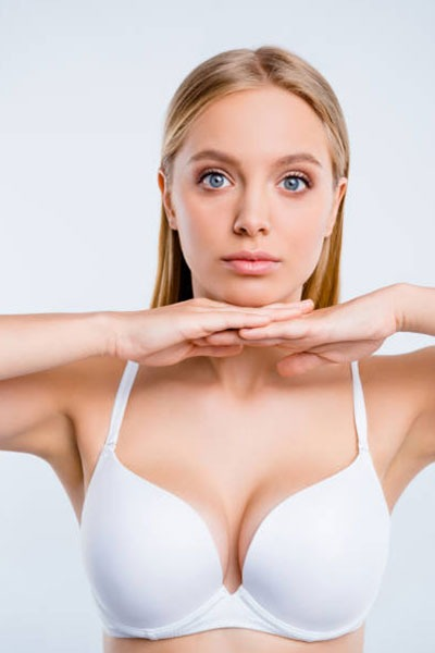 Breast Augmentation Cosmetic Surgery Procedures in NYC